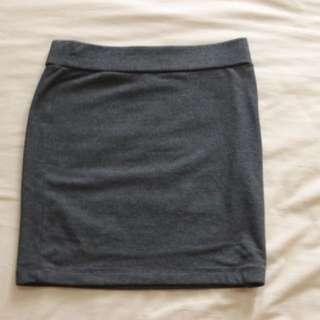 Forever 21 Bodycon mini skirt
