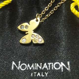 Nomination necklace