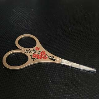 全新 日本購入小剪刀