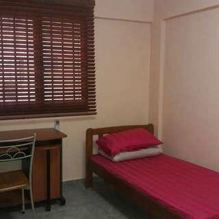 Nice Room @ Khatib MRT