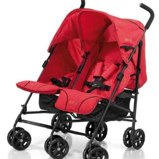 Esprit Dun Duo Buggy for Twin