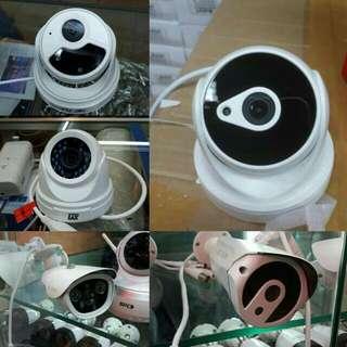Pasang dan jual CCTV
