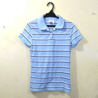 Herbench polo shirt