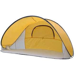 Sun Tent - Camping, Beach, Park