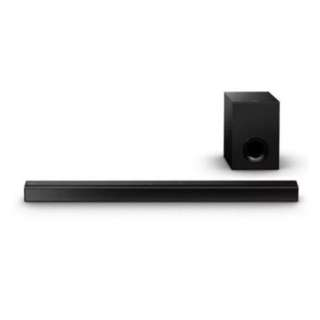 Brand New Sony 2.1ch Sound Bar with Bluetooth® HT-CT80 New