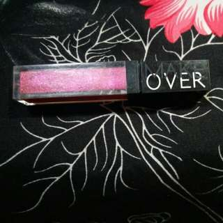 Make over lip colour cuma sekali oles aja jual rugi