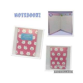Notebook 📓