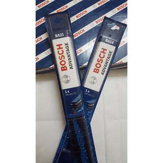 BOSCH ADVANTAGE WIPER for PERODUA CARS