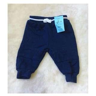 Newborn Jogger Pants