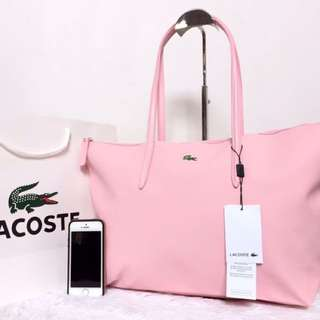 Locoste Horizontal Bag