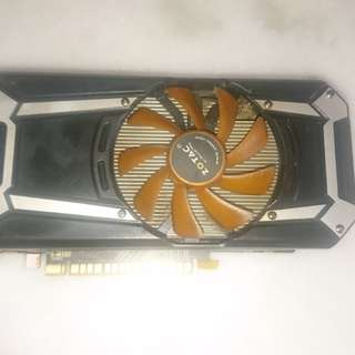 Zotac GTX750ti 2gb gddr5 graphic card CHEAP!
