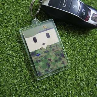 *NEW PRODUCT* Keychains