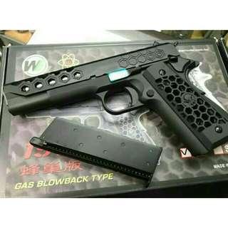 WE M1911 Custom