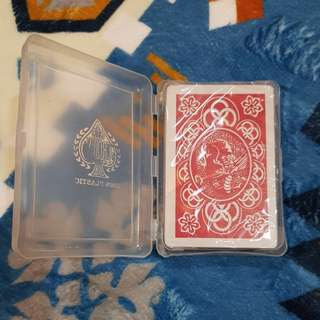 New Playing Cards
