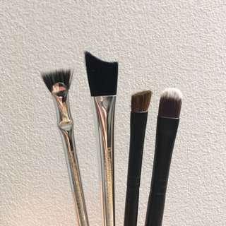Brand new Sephora brushes