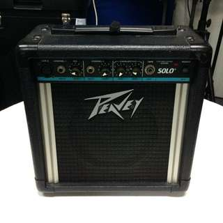 Peavey SOLO portable sound system