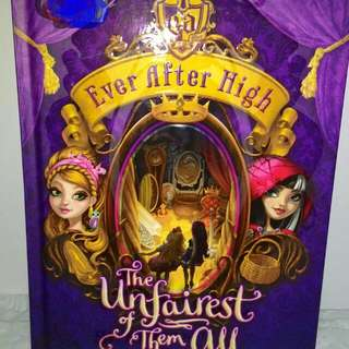 Ever After High Volume 2