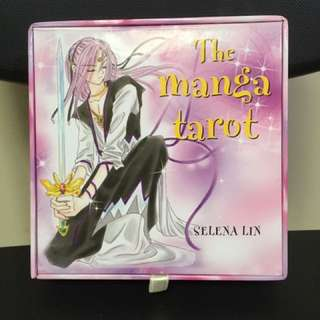 The Manga Tarot