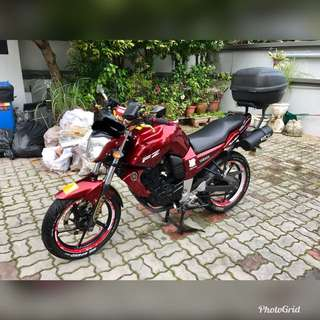 FZ 16 For Sale
