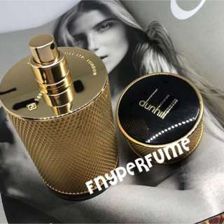 Parfume Dunhill Icon 100mL (segel)