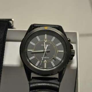 SEIKO SE-SKA705 kinetic watch (JAM KINETIK)