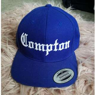 COMPTON CULTURE KINGS HAT