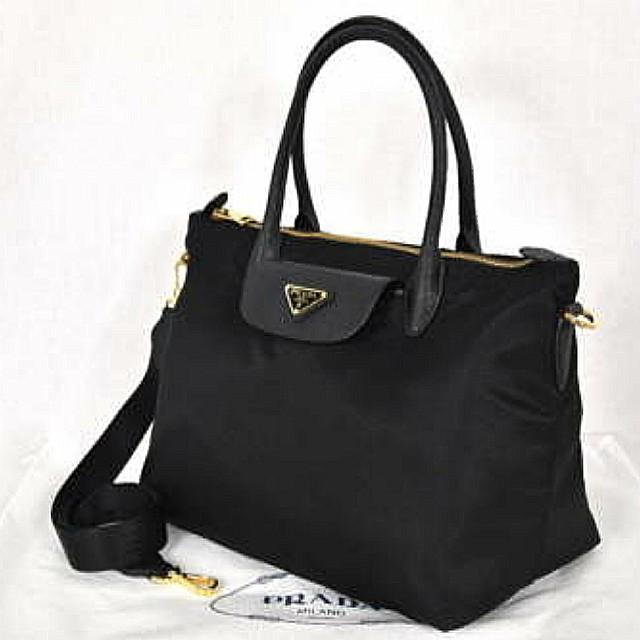 4d97395735da 361e8 99fd0  where can i buy bn prada 1ba106 tessuto nylon saffiano leather  bag with detachable strap retail