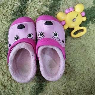 Ori Crocs For Kids