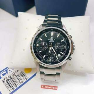 EDIFICE by Casio (For Him)