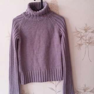 Authentic Sweater Eight by Women's Secret