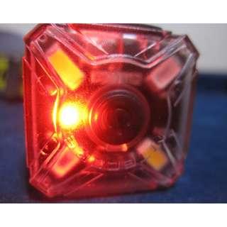 Nitecore NU05 headlamp and biking light (LNIB)