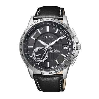 Citizen Eco-Drive Satellite Wave GPS (CC3001-01E)