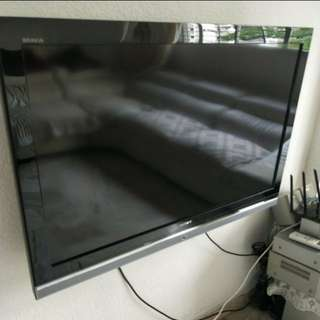 "40"" Sony Bravia. Very good condition"