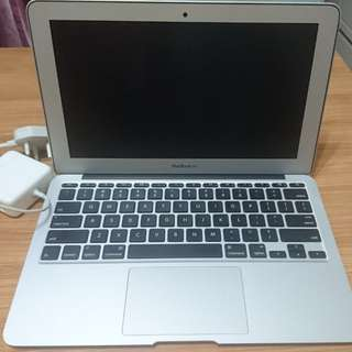 Macbook 11(2014)  128gb