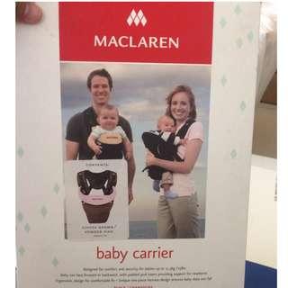 Baby Carrier (Maclaren)