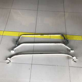Myvi Ultra Racing Bar