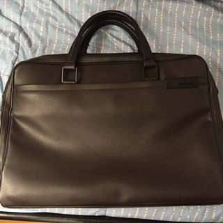 Calvin Klein Bag(with Sling)