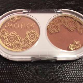 Pacifica Coconut Blush