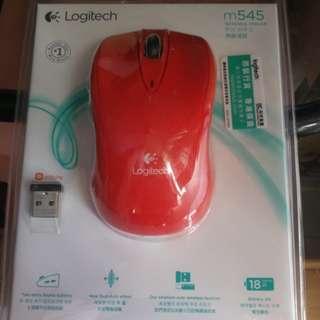 Logitech m545 mouse