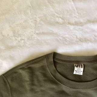 UNIQLO Merchant & Mills Mens Sweater