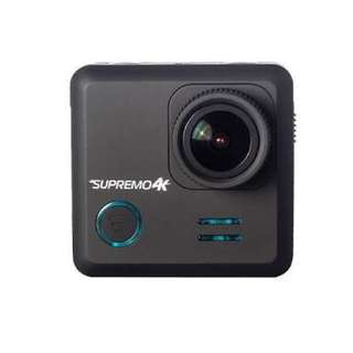 SUPREMO 4K Action Camera 16MP