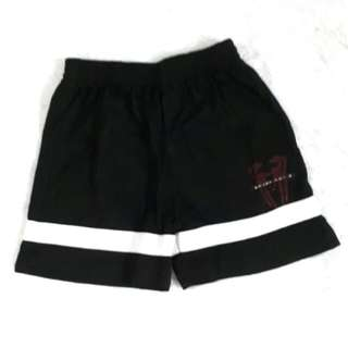 (12M) SpiderMan shorts