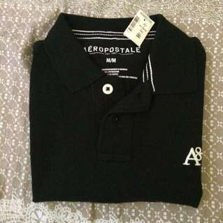 Aeropostale Men's Polo Shirt