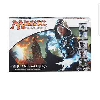 Arena Of The Planewalkers Brand New Board Game