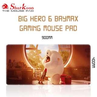 Big Hero 6 Gaming Mouse Pad / A02