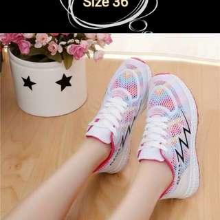 Woman fashion shoes