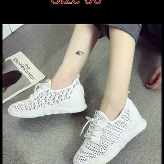 Woman Korean Fashion shoes
