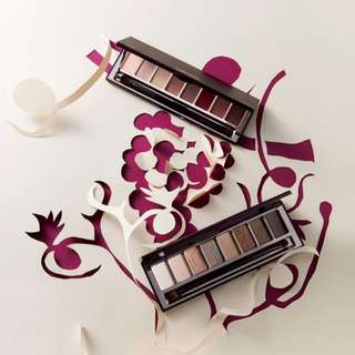 Chateau Labiotte Wine Eye Shadow Palette