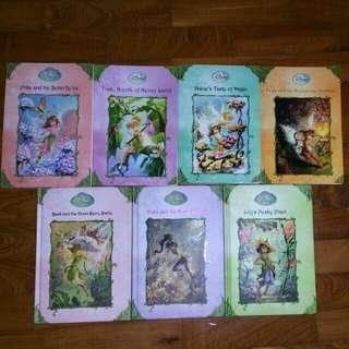 Children Fairytale Storybooks