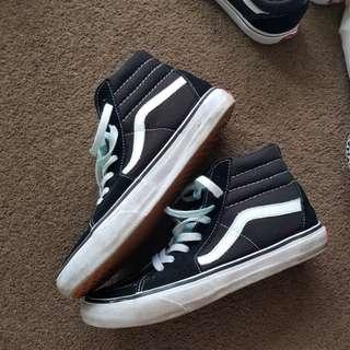 Vans Old school sneaker